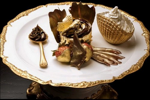Most Expensive Food in the World