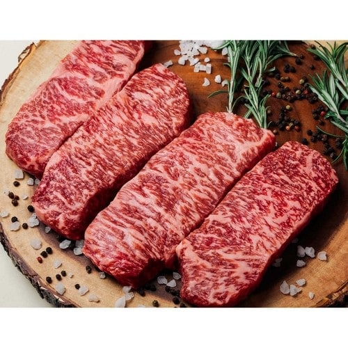 Most Expensive Food in the World - #16 Japanese Wagyu Steaks