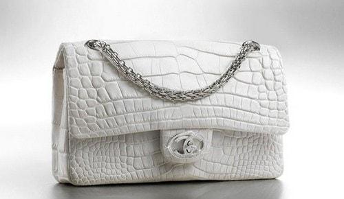 Most Expensive Handbags - Hilde Palladino Gadino Bag