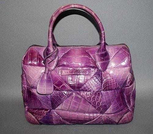Most Expensive Handbags - Marx Jacobs Carolyn