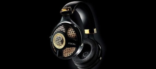 Most Expensive Headphones - Focal Utopia by Tournaire