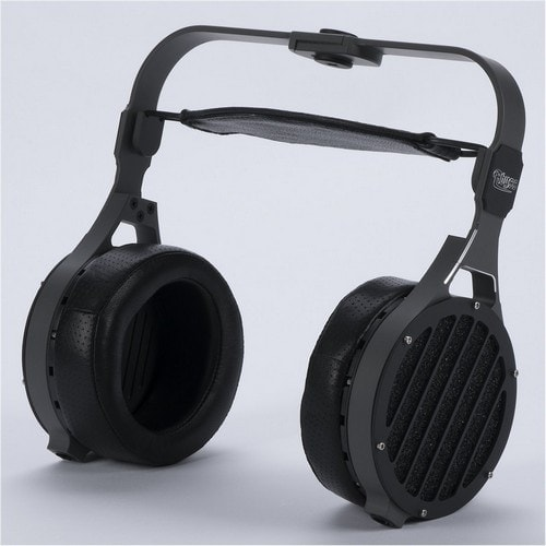 Most Expensive Headphones - Abyss AB-1266 Phi TC Reference Planar Magnetic Headphones