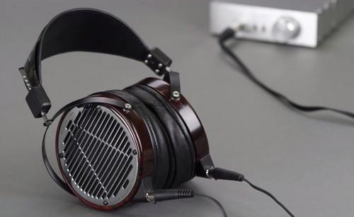 Most Expensive Headphones - Audeze LCD – 4 Headphones