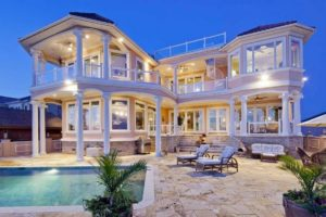 Most Expensive Homes