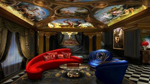 Villa de Stephen, The 13 - Macau