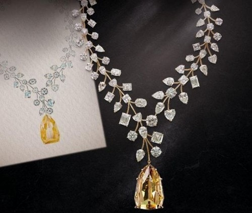 Most Expensive Jewellery