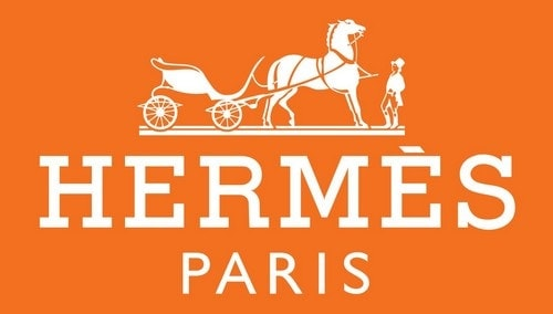 Hermes luxury brand