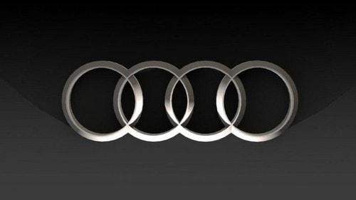Audi luxury brand