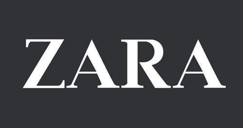 Zara luxury brand