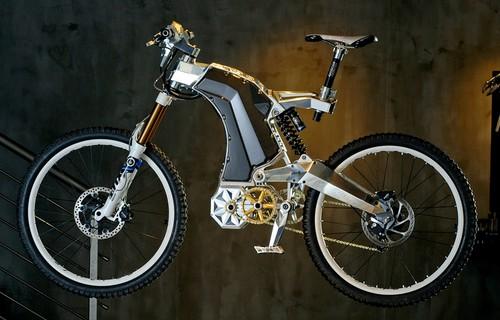 #7. M55 Bike
