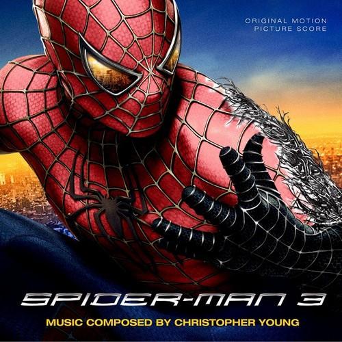 #13. Spider-Man 3