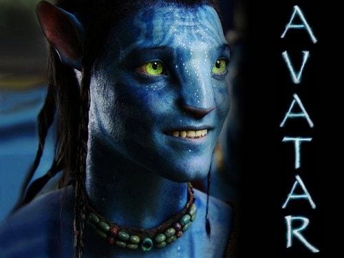 #17. Avatar