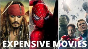 Most Expensive Movie