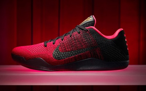 #3. Kobe Bryant Nike Shoes