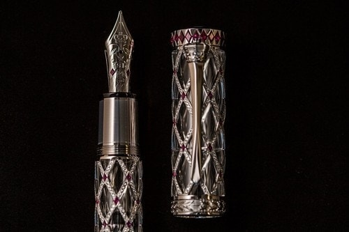 Most Expensive Pens