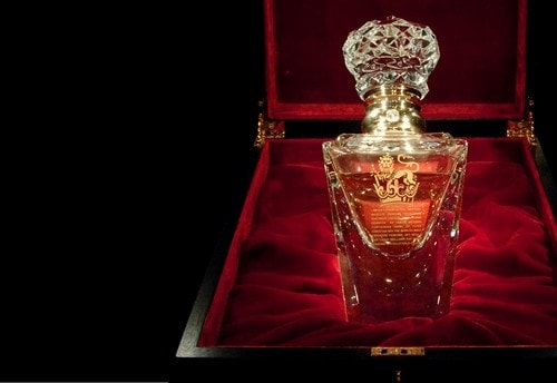 #3. Clive Christian No. 1 Imperial Majesty Perfume