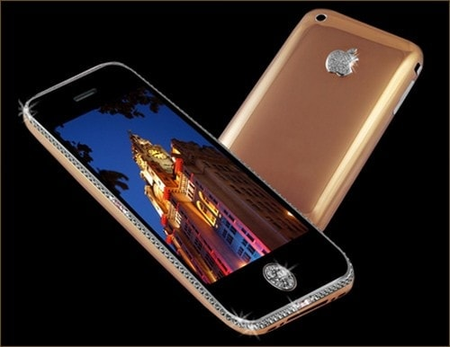 Most Expensive Phones