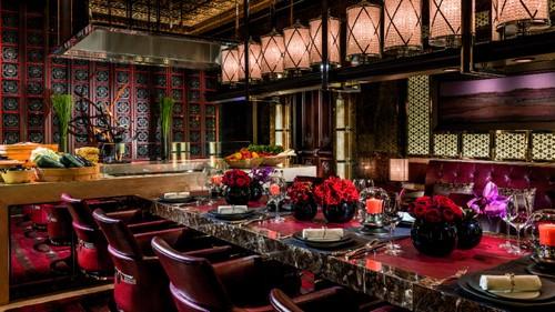 Most Expensive Restaurants