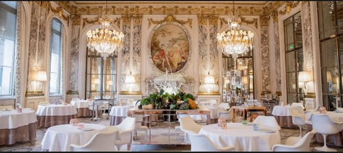 Most Expensive Restaurants