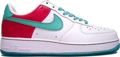 #15. Nike So Cal Air Force 1 Supreme Max