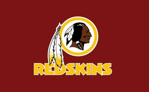 #11. Washington Redskins