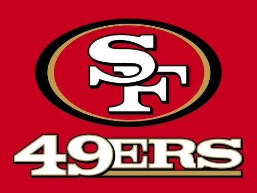 #13. San Francisco 49ers