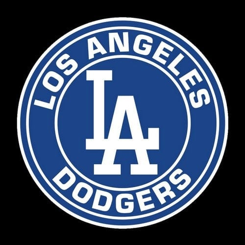 #14. Los Angeles Dodgers Sports Team