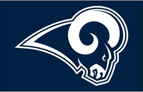 #15. Los Angeles Rams