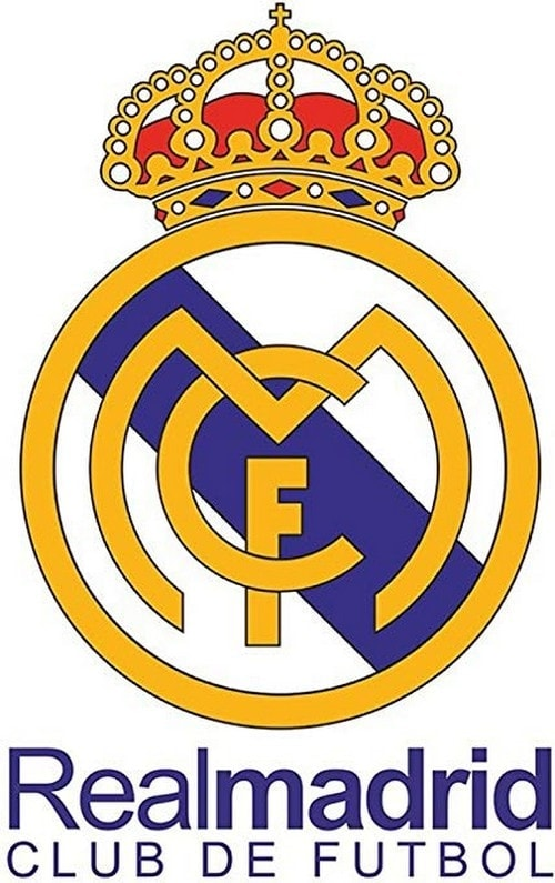 #3. Real Madrid