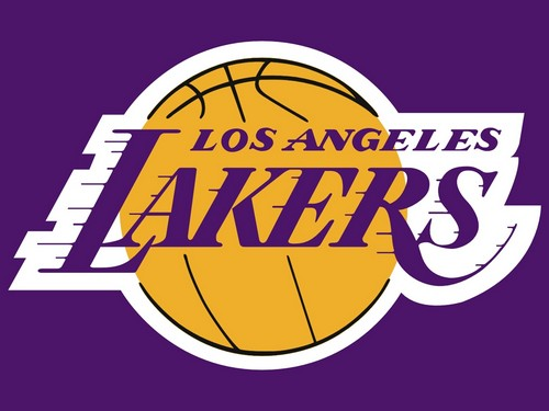 #8. Los Angeles Lakers Sports Team
