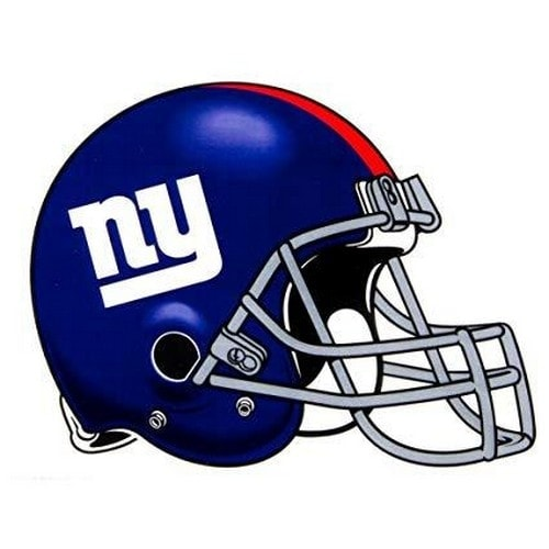 #9. New York Giants