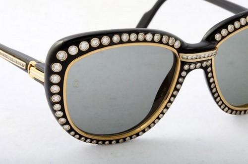 # 14. Cartier Paris 18k Gold