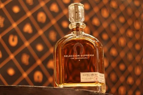 #10. Casa Herradura Seleccion Suprema Tequila