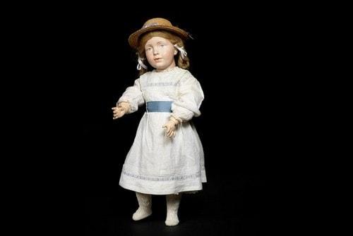 #10 Kammer & Reinhardt Life-Like Doll