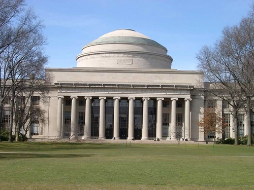 #1. Massachusetts Institute of Technology (MIT), US