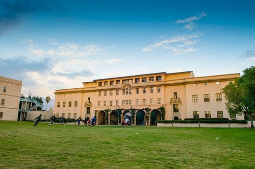 #5. California Institute Of Technology, US