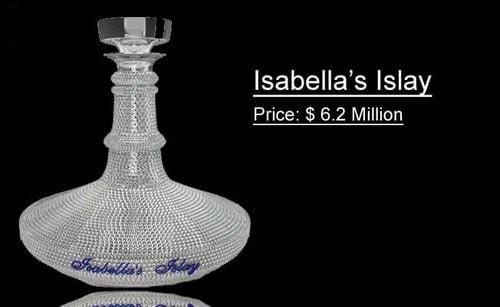 #1 Isabella's Islay