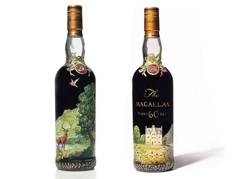 #2. The Macallan 1926 60-year-old