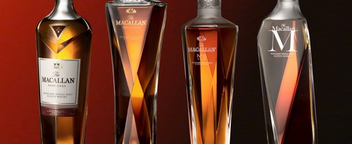 #4. The Macallan M Expensive Whiskey