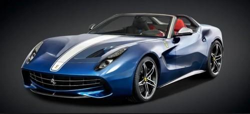 #14 Ferrari F60 America