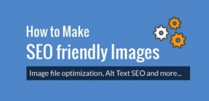 Optimize Images for SEO