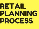 Retail Planning Process
