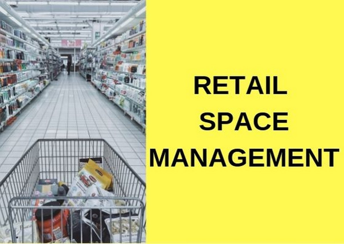Retail space management
