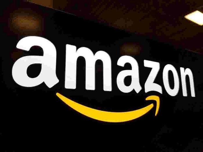 #3 Amazon