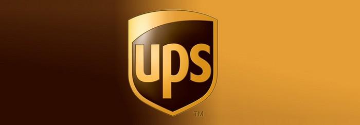 #4 UPS