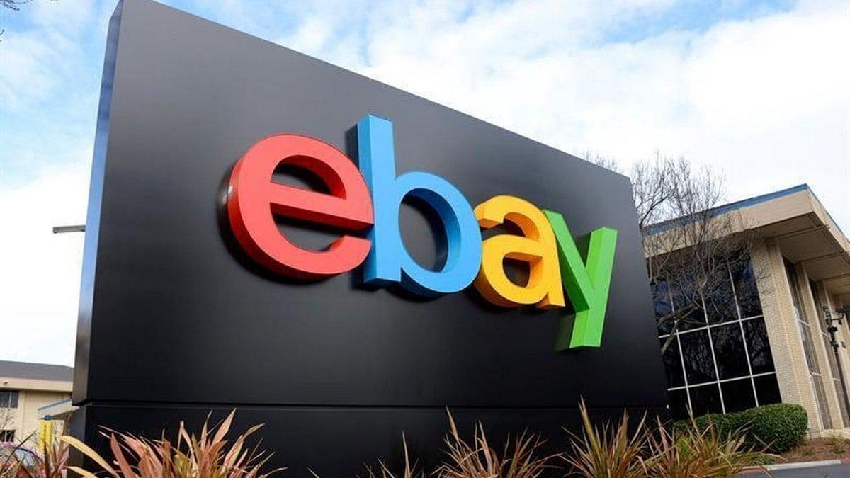 SWOT Analysis of Ebay