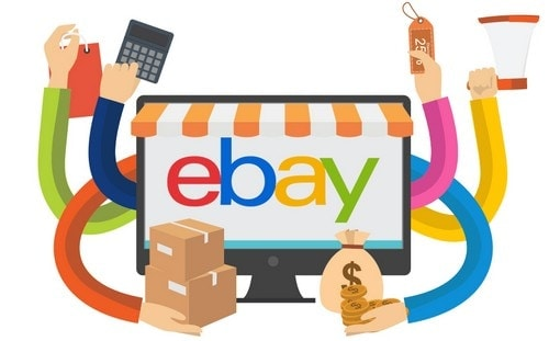 SWOT Analysis of Ebay