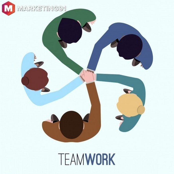 Teamwork Interpersonal Skills