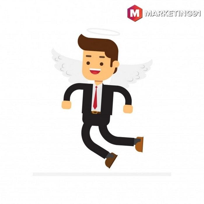 Types of angel investors