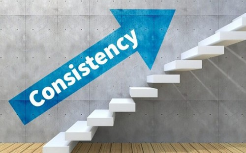 Ensure consistency